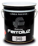 Pavifer 340 pavimentos pintura
