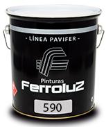 Pavifer 590 Ferro-Patch pavimentos Ferroluz